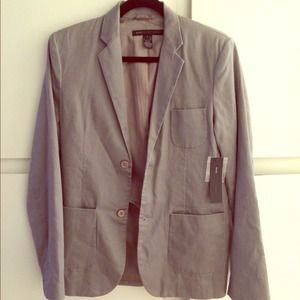 Brand NEW WITH TAGS Marc by Marc Jacobs Blazer