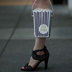 Kate Spade Popcorn Bag