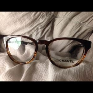 New Chanel glasses frame authentic
