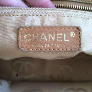 CHANEL Bags - 🎀2x HP🎀Chanel Lambskin Chain Bag 3