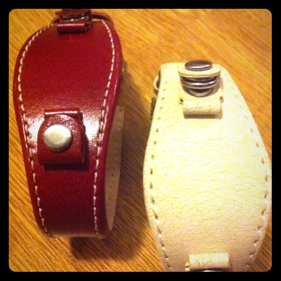 Watch Straps: Shop Watch Straps & Bands - Fossil