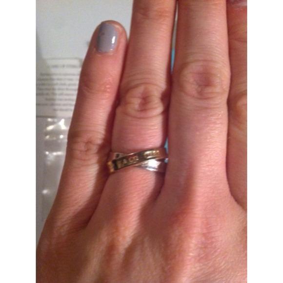E Infinity Ring