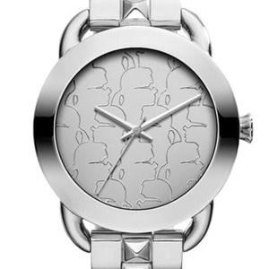 Karl Lagerfeld Accessories - Karl Lagerfeld Iconic Profile Watch