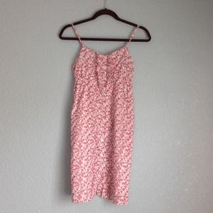 Old Navy | All-Over Floral Sun Dress