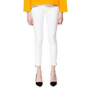 💐1 day sale HPICK💐 ZARA TROUSER Sz US2/EUR34