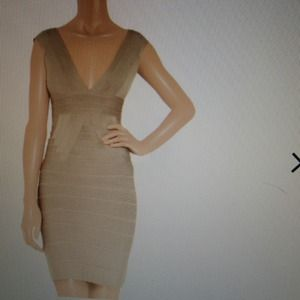 Herve Leger Dresses & Skirts - Herve Leger bandage dress