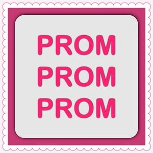 Dresses & Skirts - Prom dresses