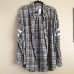 LF Tops - LF 53 Flannel