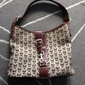 Retired Michael kors bag