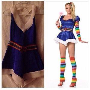 Other - Starburst Girl Costume