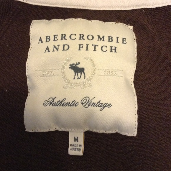 Vintage abercrombie and fitch Etsy