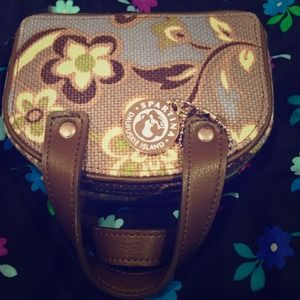 Spartina 449 Clutches & Wallets - Spartina 449 Travel jewelry box