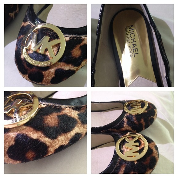 f072e0c16c58 michael kors leopard print shoes