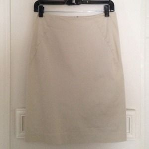 Theory pencil skirt