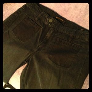 Genetic denim Nevena flair size 27