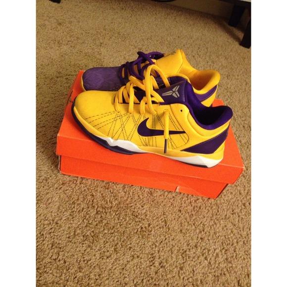 Nike Shoes | Ying Yang Kobes | Poshmark