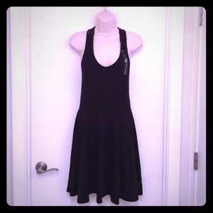 Poof Couture Dresses & Skirts - SALE🎉💥POOF Couture black dress - NWT