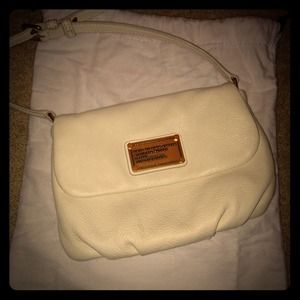 AUTHENTIC MARC BY MARC JACOBS Satchel