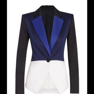 Peter Pilotto for Target Jackets u0026 Coats - Peter Pilotto for Target  Colorblock Blazer