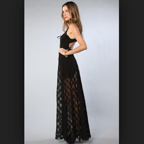 Maxi dress xs 50