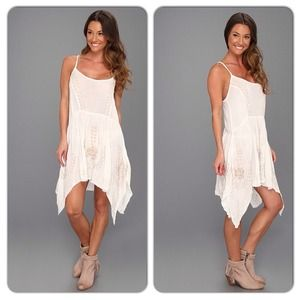 Free People Boho Dress Small