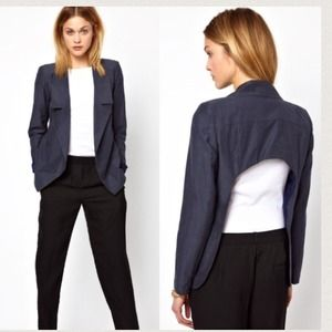 Finders Keepers Jackets & Blazers - Living Daylights Blazer by Finders Keepers