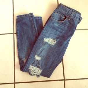 LF Denim - LF relaxed fit jeans 💕reduced💕