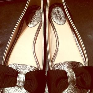 New Kate Spade Flats- Gorgeous & Fun