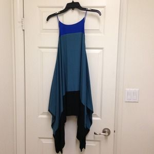 Sugar Lips Dresses & Skirts - BNWT Asymmetrical dress