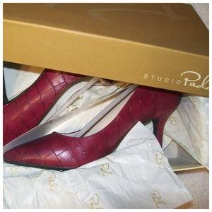 Studio Paolo Shoes - ⚡️ Flash Sale ⚡️                   ⚡️🚨NWT $39🚨⚡️