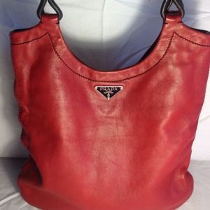 Handbags - Prada Handbag - Small/Med size-REDUCED!!!