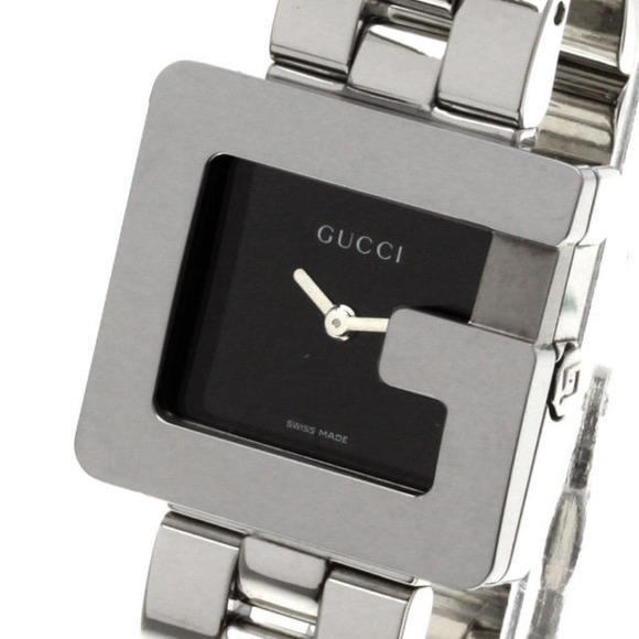 66 Off Gucci Jewelry Gucci Quot G Quot Watch Style 3600l From Lauren S Closet On Poshmark