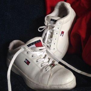 384e41b02af6 Tommy Hilfiger Shoes - Tommy Hilfiger tennis shoes