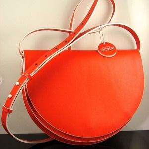 Kate Spade Saturday Half Circle Bag