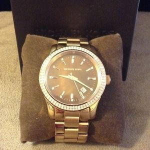 ⌚️Authentic Michael Kors Watch⌚️