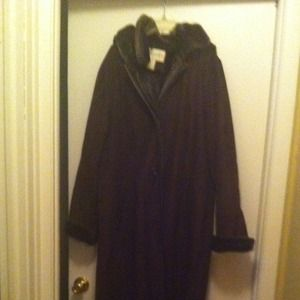 ****REDUCED PRICE*** Winter Coat