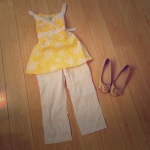 Mimi maternity set size small