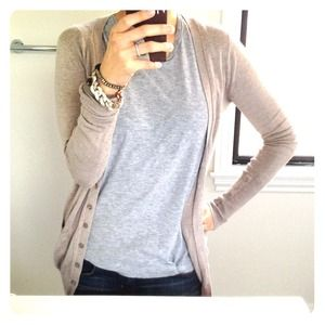 Zara Sweaters - Sold in a bundle!