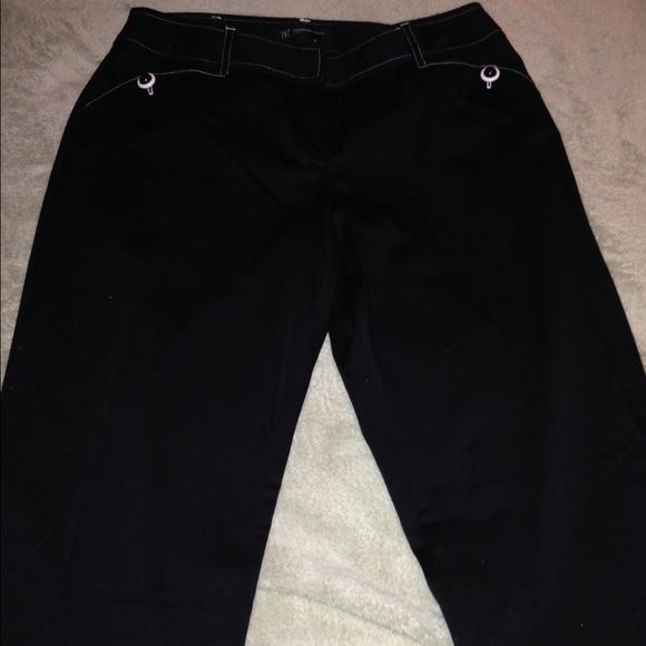 44% off INC International Concepts Pants - Inc Dress Pants from ...