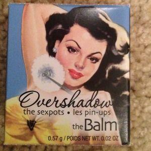 Other - theBalm overshadow loose mineral eyeshadow