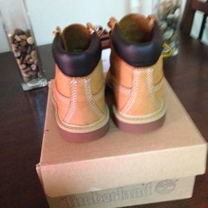 Timberland Støvler Størrelse 6 f3xGhRD