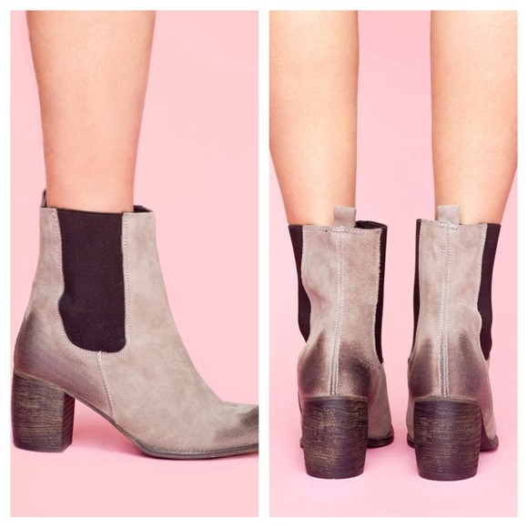 9c254f0c134 Jeffrey Campbell Shoes - JEFFREY CAMPBELL AREAS BOOTS