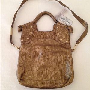 Foley + Corinna Bags - Foley & Corinna City bag 1