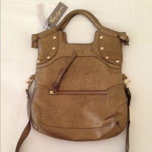 Foley + Corinna Bags - Foley & Corinna City bag 2
