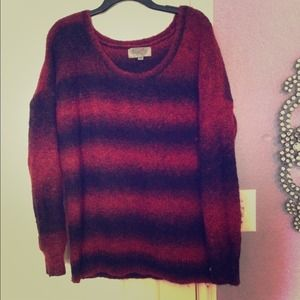 Over-Sized Sweater from Urban Outfitters
