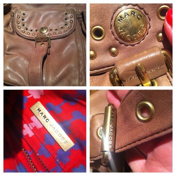 Marc Jacobs Bags - Authentic Marc Jacobs Bag