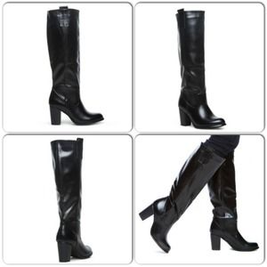 Shoedazzle Boots - NWT Knee-High Boots