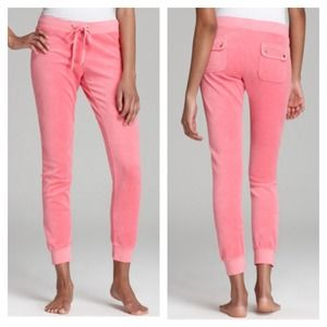 Juicy Couture Slim Pant