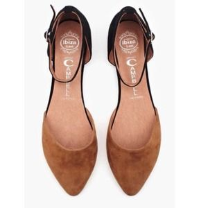 Jeffrey Campbell Shoes - Jeffrey Campbell flats.