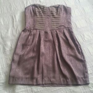 BCBGeneration dress, size L